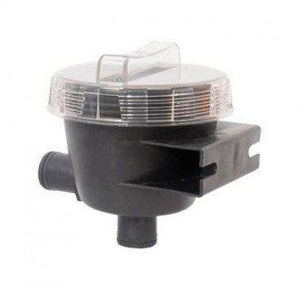 Filtro Agua Refrigeracion Motor 38mm