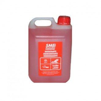 Limpiador de Oxido Smei