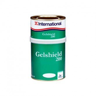 Imprimacion Epoxi Gelshield 200 International 0.75lt