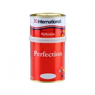 Pintura bicomponente Perfection International 0.75lt