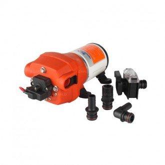 Bomba de agua a presion Seaflo 17 LPM