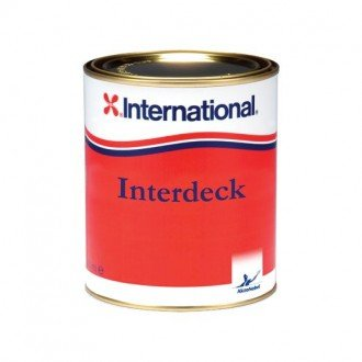 Antideslizante Interdeck International 0,75LT
