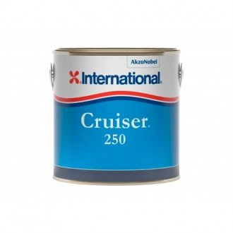 Antifouling International Cruiser 250 0,75LT