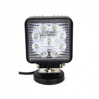 Foco LED cuadrado 2150 Lumenes