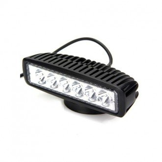Foco LED rectangular 1350 Lumenes