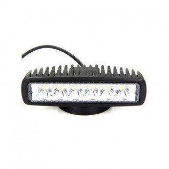 Foco LED rectangular 1350 Lumenes