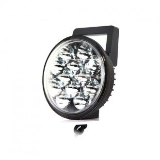 Foco LED 2600 Lumenes con interruptor