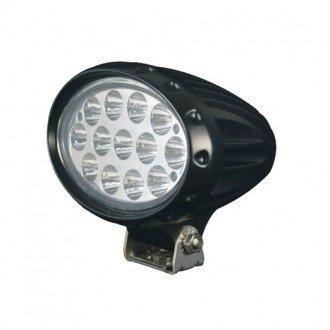 Foco LED ovalado de 6500 Lumenes