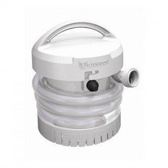 Bomba de agua inalambrica WaterBuster