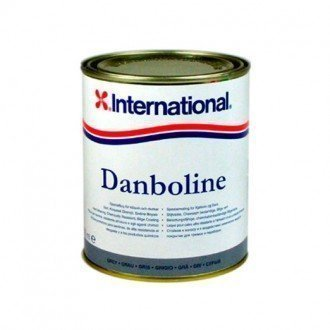 Pintura para sentinas Danboline International 0,75LT