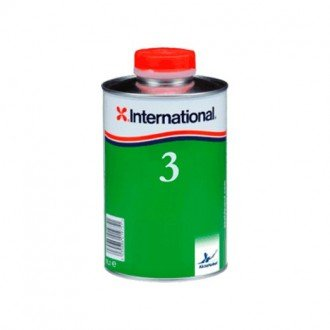 Disolvente Nº3 International 1L