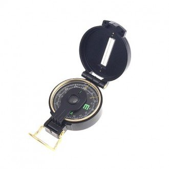 Compas Lensatico de Plastico