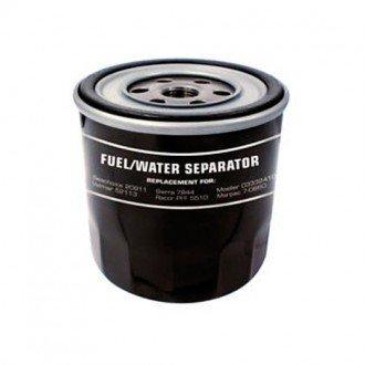 Recambio filtro separador agua/combustible