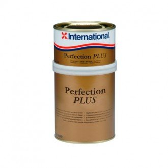 Barniz Bicomponente Perfection Plus International 0,75LT
