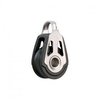 Polea Simple Dynamic 20mm Holt Nautos