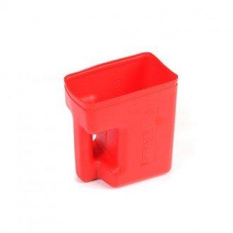 Achicador Optiparts 3,5 L rojo