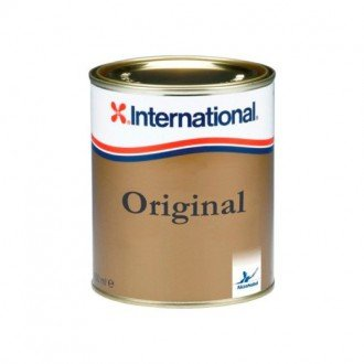Barniz Original International 0,75L
