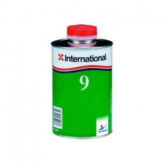 Disolvente Nº9 International 1L