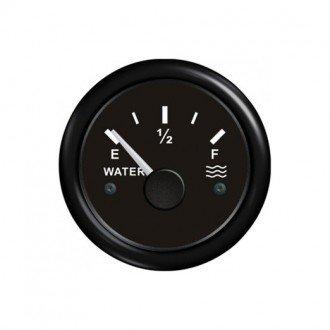 Indicador nivel de agua