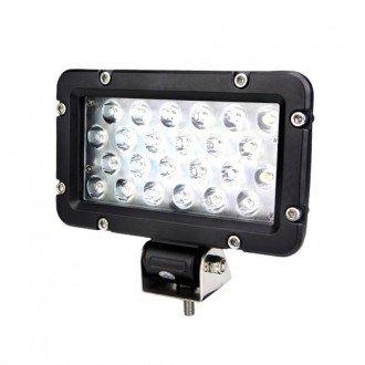Foco LED Plano 2900 Lumenes