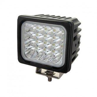 Foco LED cuadrado 3360 Lumenes