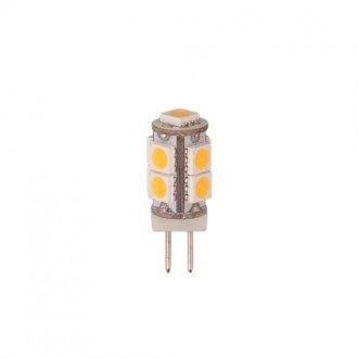 Bombilla G4 9 LEDs