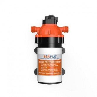 Bomba de agua a presion Seaflo 8.3 LPM
