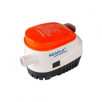 Bomba de achique automatica 750GPH Seaflo