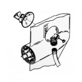 Orejas enjuagador motor original Quicksilver