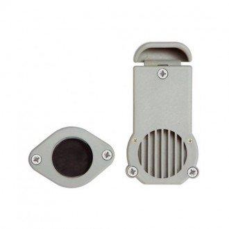 Valvula drenaje apertura manual