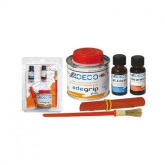 Kit Reparacion para Neumaticas PVC