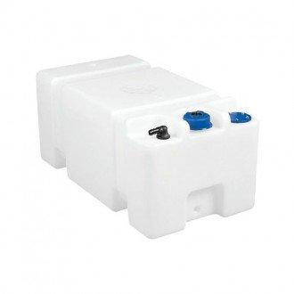 Deposito de agua Ercole 45L con tapa