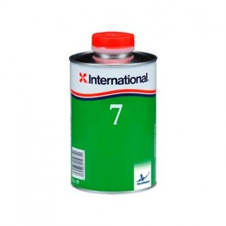Disolvente Nº7 International 1L