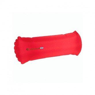 Flotador Rojo 43L con tubo