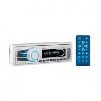 Radio Boss Marine AM/FM/USB