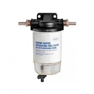 Filtro Decantador Agua-Combustible