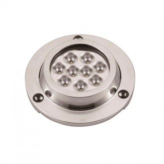 Luz LED Sumergible Inox 995 Lumenes