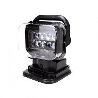 Foco LED de Control Remoto