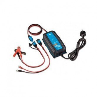 Cargador Baterias Victron Energy Blue Power IP65 12V 5 Amperios