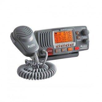 Emisora VHF Fija Cobra MR F77B GPS