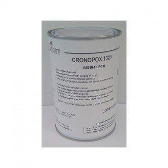 Kit Resina Epoxi 1,5kg
