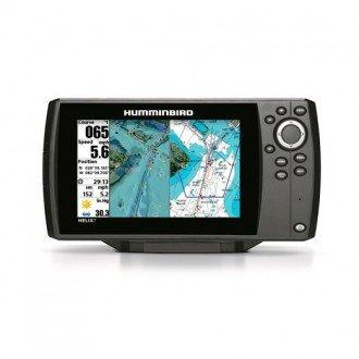 GPS/Plotter Helix 7 Humminbird