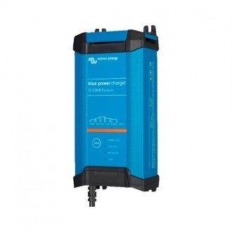 Cargador Baterias Victron Energy Blue Power 30 amperios 3 salidas