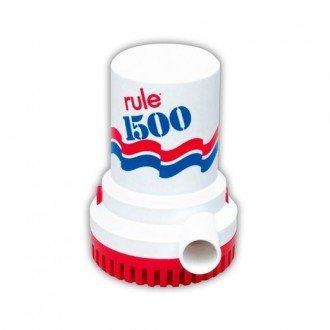 Bomba de achique Rule 1500GPH