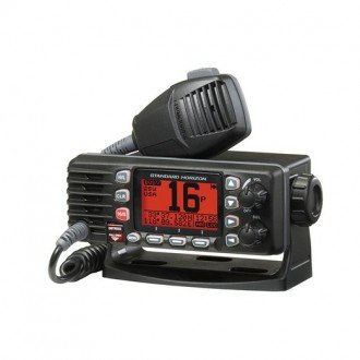 Emisora VHF Fija Standard Horizon GX1300E