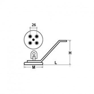 Montecarlos Holt Nautos 5-10mm