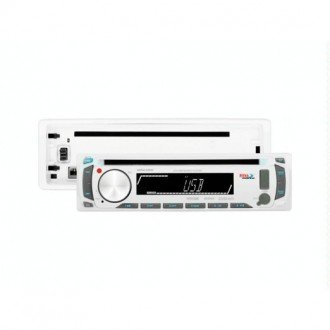 Radio Boss Marine AM/FM/CD/USB/SD/AUX