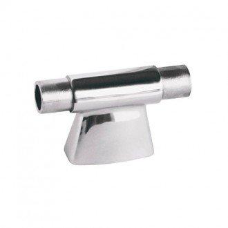 Soporte intermedio barandilla 25mm