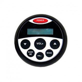 Radio USB/MP3/Bluetooth Nuova Rade