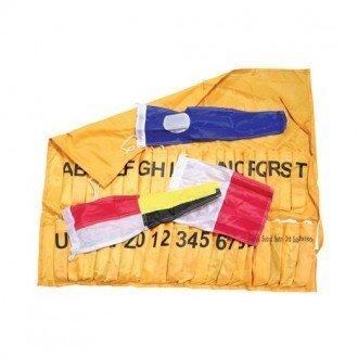 Banderas Codigo Internacional
